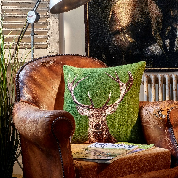 Country Tapestry Cushions
