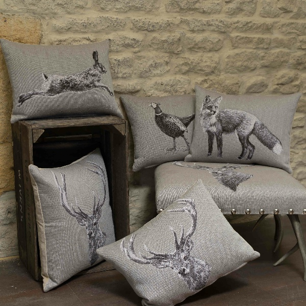 Country Linen Collection