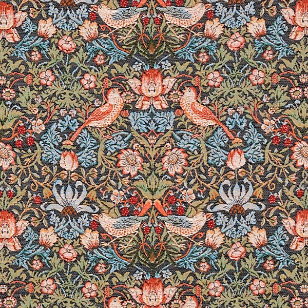 William Morris Tapestry Fabrics