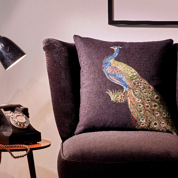 Decorative Tapestry Cushions