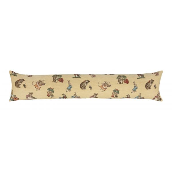Peter Rabbit & Friends Draught Excluder - 90x20 cm (36